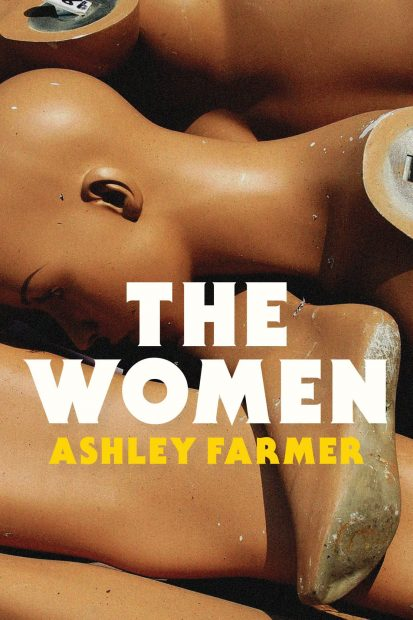 ashley farmer