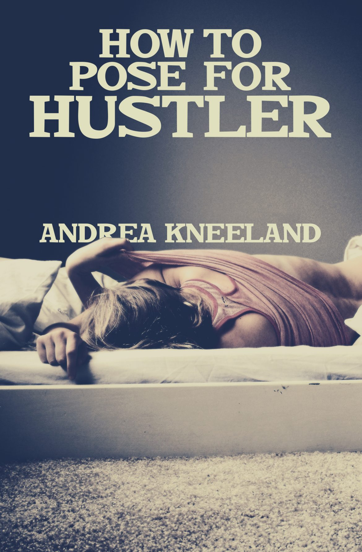 Hustler andrea and