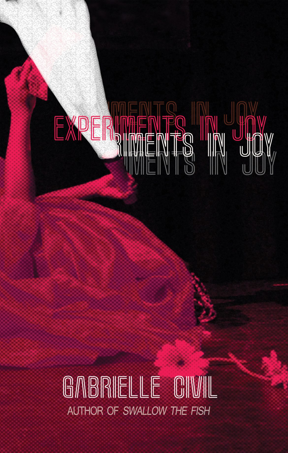 Experiments in Joy by Gabrielle Civil