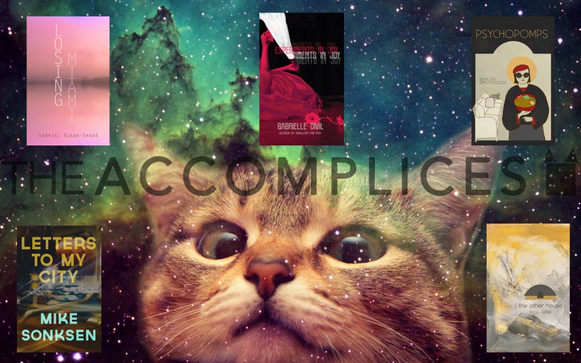Announcement – The Accomplices LLC