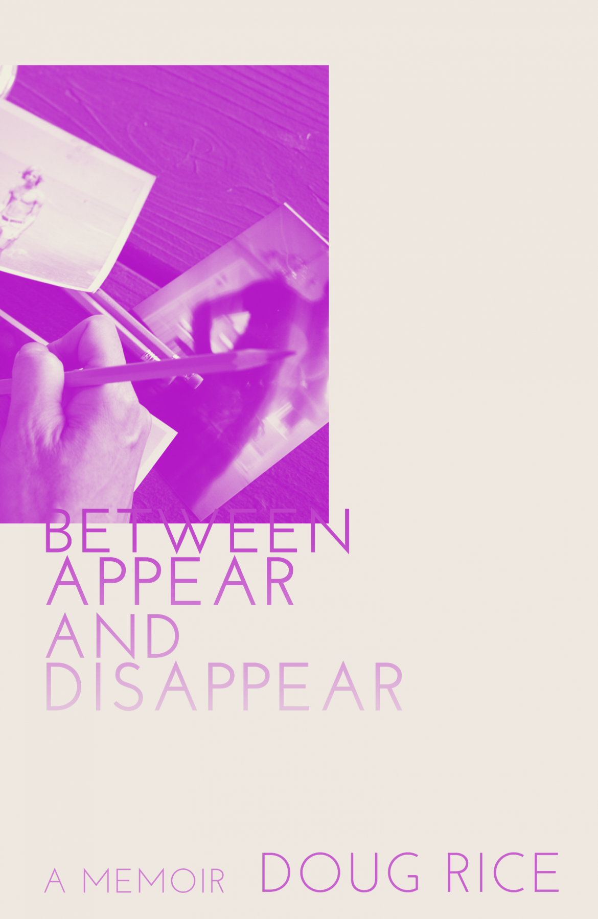 Between Appear and Disappear