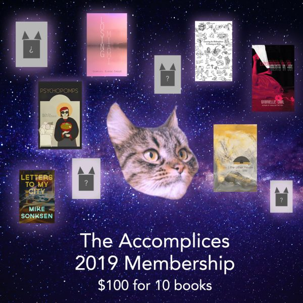 News – The Accomplices LLC